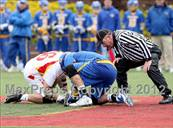 West Islip vs. Chaminade